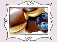 Przepis na Krem Mascarpone z sosem czekoladowym