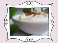 Przepis na deser Syllabub, czyli krem Amaretto z limonką