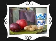 Przepis na Herbatę wg Pięciu Przemian – rozgrzewającą
