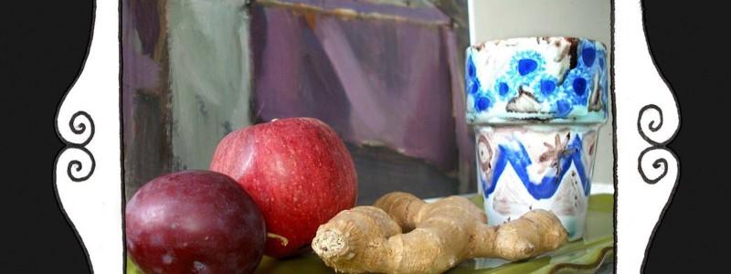Herbata ułatwiająca trawienie wg Pięciu Smaków