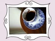 Przepis na Kawę gotowaną z imbirem – Kuchnia Pięciu Przemian