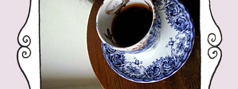 Kawa wg 5 przemian