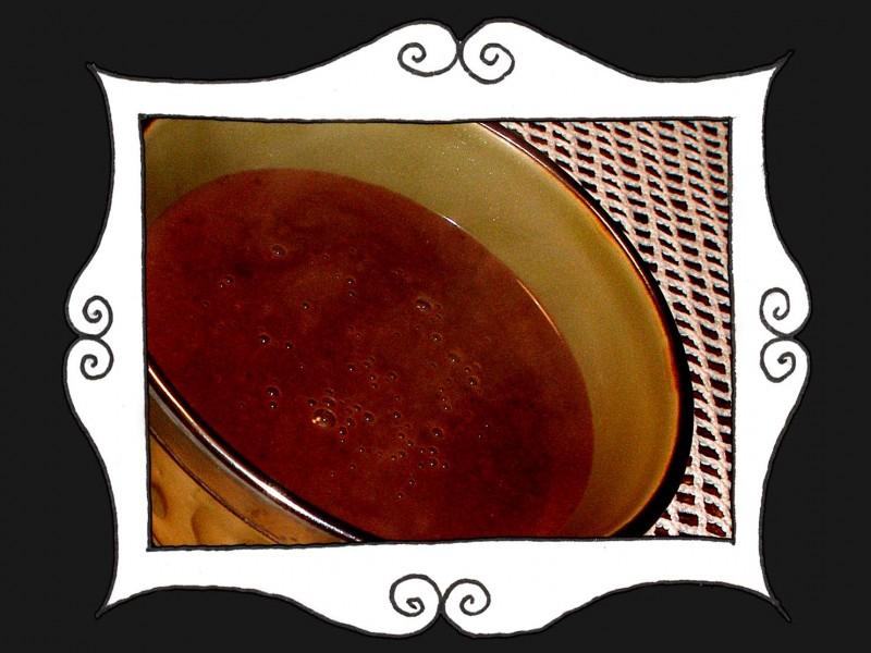 Czekolada meksykańska z chilli