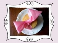 Przepis na Kruche ciasteczka angielskie