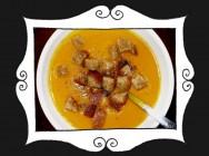 Przepis na Zupę dyniową wg Pięciu Smaków