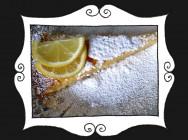 Przepis na doskonałą Tartę Cytrynową