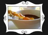 Przepis na Czekoladowy karmel z orzechami